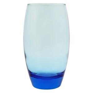 Paşabahçe Barrel 3'lü Meşrubat Bardağı Mavi