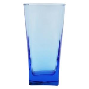 Paşabahçe Carre 3'lü Meşrubat Bardağı Mavi