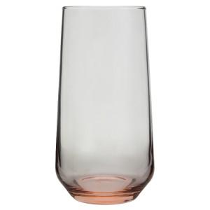 Paşabahçe Allegra 3'lü Meşrubat Bardağı Pembe