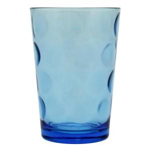Paşabahçe Space 6'lı Su Bardağı Mavi