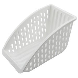 Lova Organizer Plastik Tabaklık - Beyaz