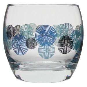 Paşabahçe Barrel 3'lü Su Bardağı Hareli