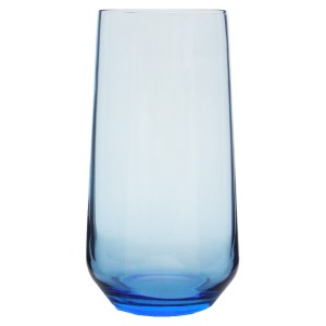 Paşabahçe Allegra 3'lü Meşrubat Bardağı Mavi