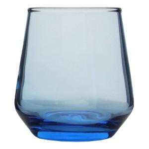 Paşabahçe Allegra 6'lı Kahve Yanı Su Bardağı Mavi