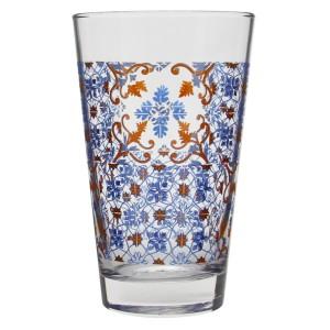 Paşabahçe İzmir 3'lü Meşrubat Bardağı Kütahya