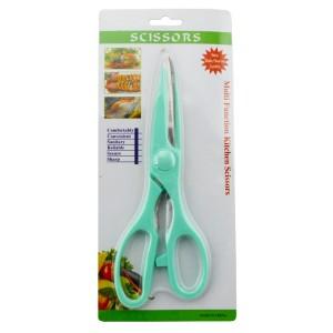 Scissors Renkli Mutfak Makası - Yeşil