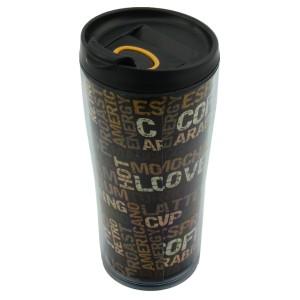 Kosova Plastik Kahve...