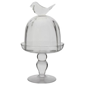 Miraç Cam Şekerlik - Kuş