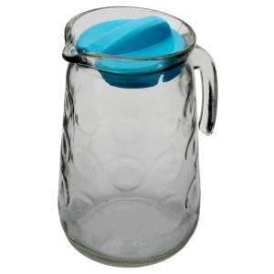 Sigma Cam Gece Sürahisi - Mavi