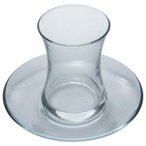 Misis 12 Parça Çay Bardağı Seti