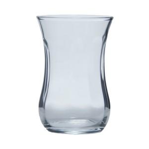 Üsküdar 6'lı Çay Bardağı Optikli