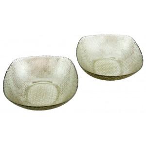 Sigma Glass 2'li Kare Cam...