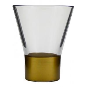 Sigma Glass 3'lü Konik Su...