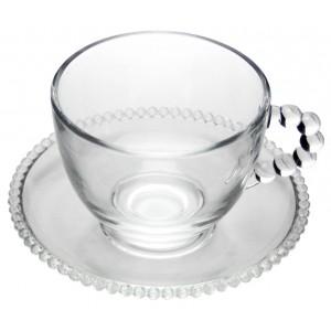 Perotti Girona 6'lı Cam Çay...