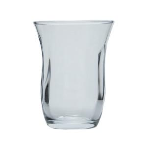 Cihangir 6'lı Çay Bardağı Optikli