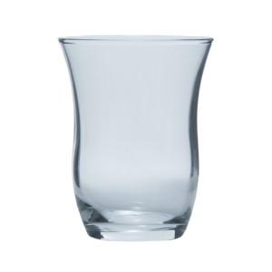 Cihangir 6'lı Çay Bardağı Düz