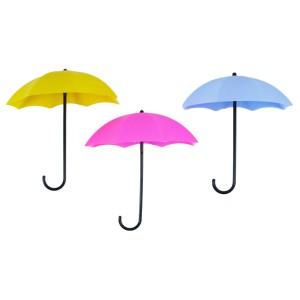 Miraç 3'lü Şemsiye Takı Askısı