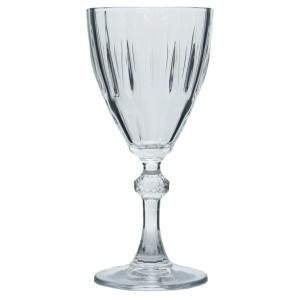 Diamond 6'lı Küçük Şarap Kadehi