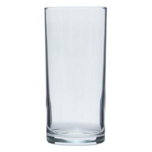 İstanbul 6'lı Uzun Meşrubat Bardağı