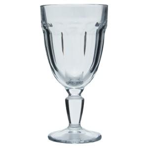 Casablanca 12'li Küçük Ayaklı Şarap Bardağı