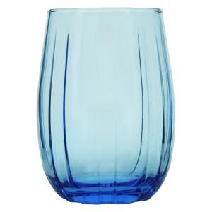 Linka 6'lı Su Bardağı Mavi