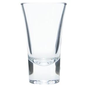 Boston 12'li Ölçekli Shot Bardağı