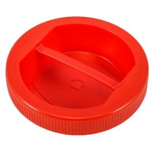Kırmızı Marmara Kapak 100 mm