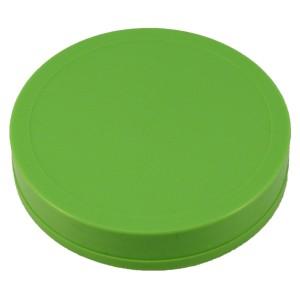 Açık Yeşil Etekli Düz Kapak 110 mm