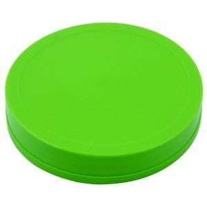 Fıstık Yeşili Etekli Düz Kapak 110 mm