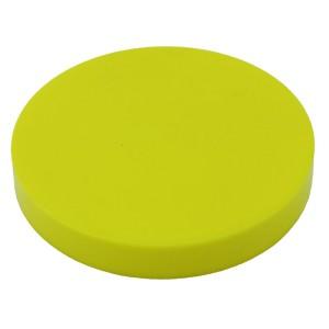 Sarı Düz Kapak 110 mm