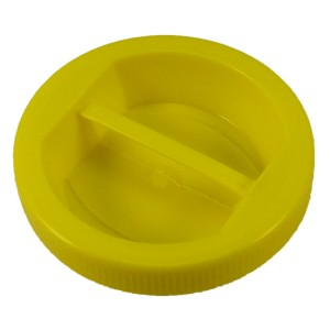 Sarı Marmara Kapak 110 mm