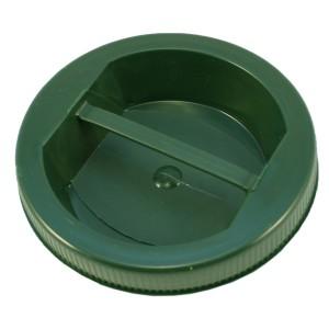 Koyu Yeşil Marmara Kapak 110 mm