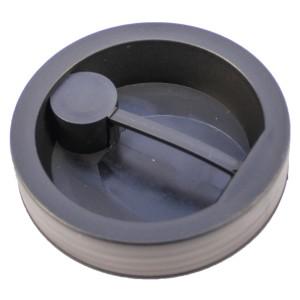 Siyah Ege Kapak 120 mm