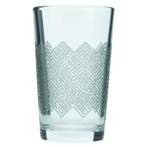 Alanya Nasip 6'lı Kahve Yanı Su Bardağı