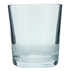 Alanya 6'lı Kısa Su Bardağı
