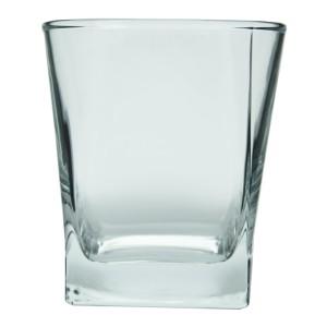 Carre 3'lü Meşrubat Bardağı