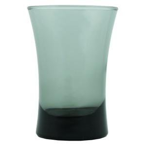 Azur 3'lü Su Bardağı Gri