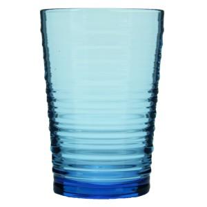 Granada 6'lı Meşrubat Bardağı Mavi