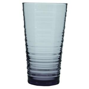Granada 3'lü Meşrubat Bardağı Mor