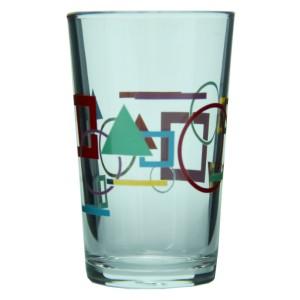 Alanya Geo 6'lı Kahve Yanı Su Bardağı