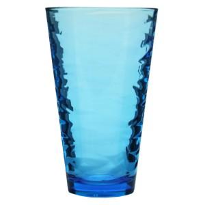 Origami 6'lı Meşrubat Bardağı Mavi