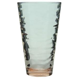 Origami 6'lı Meşrubat Bardağı Pembe