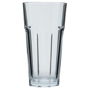 Casablanca 3'lü Uzun Meşrubat Bardağı