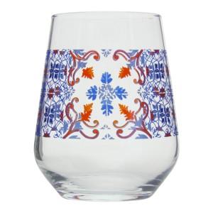 Paşabahçe Allegra 3'lü Su Bardağı Kütahya