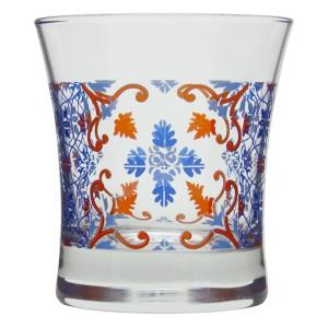 Paşabahçe Azur 3'lü Su Bardağı Kütahya
