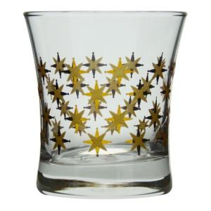 Paşabahçe Azur 3'lü Su Bardağı Stardust