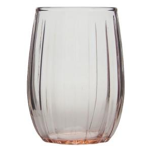 Paşabahçe Linka 6'lı Su Bardağı Pembe